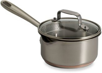Emerilware Stainless Steel 1-Quart Saucepan with Pouring Spout