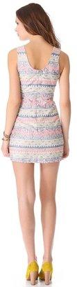 Parker Slash Dress
