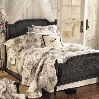 Ballard Designs Louis Bed
