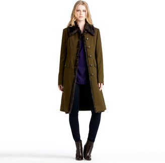 Rachel Roy The Clara Coat