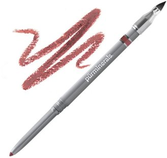 Pur Minerals Mineral Lip Pencil with Lip Brush