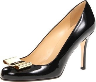 Kate Spade Women's Karolina Bow Pump