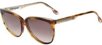 Saint Laurent Vintage tortoise sunglasses