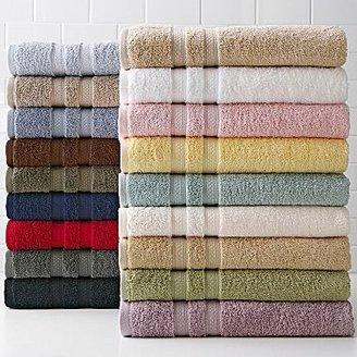 Royal Velvet Pure PerfectionTM Bath Towel Collection