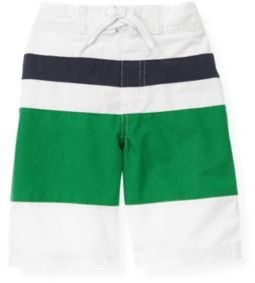 Janie and Jack Pieced Swim Trunk