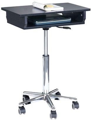 The Sharper Image Laptop Cart