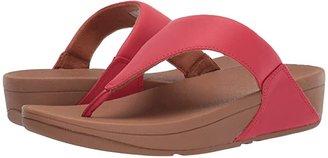 FitFlop Lulutm (Urban White) Women's Sandals