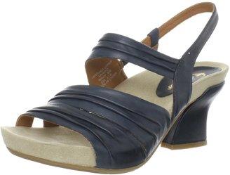 Earthies Women's Largo Slingback Sandal