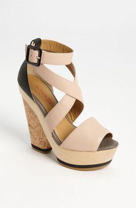 Blonde Ambition 'Naya' Sandal