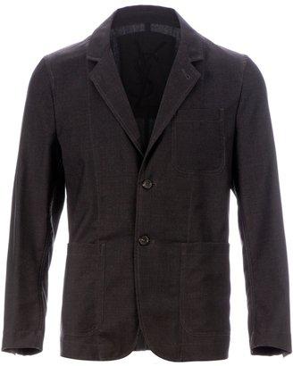 Yves Saint Laurent two button blazer