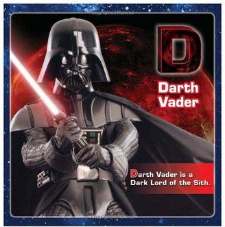 Star Wars ABC (Board Book)
