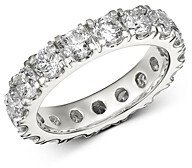 Bloomingdale's Diamond Band in 14K White Gold, 4.0 ct. t.w. - 100% Exclusive