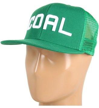 Coal Kerning (Kelly Green) - Hats