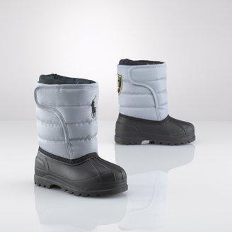 Vancouver Crest EZ Snow Boot
