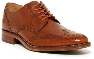 Cole Haan Madison Wingtip Derby $250 thestylecure.com