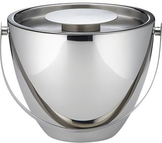 Crate & Barrel Ice Bucket