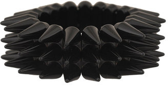Forever 21 Spiked Stretchy Bracelet
