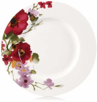 Mikasa Dinnerware, Garden Palette Bouquet Salad Plate