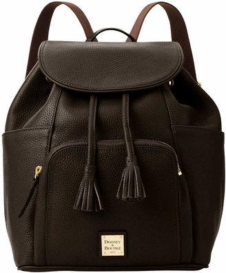 Dooney & Bourke Pebble Grain Backpack