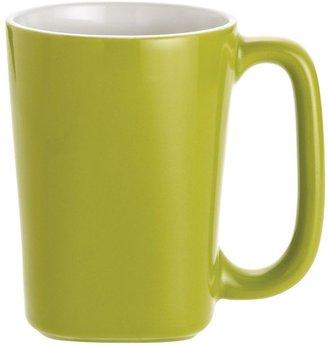 Rachael Ray green 4-pc. mug set