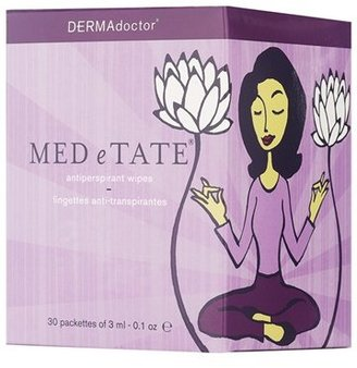 Dermadoctor 'Med E Tate' Antiperspirant Wipes