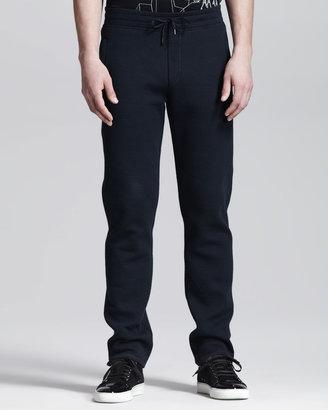 Lanvin Jersey Sweatpants