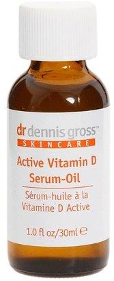 Dr. Dennis Gross Skincare Active Vitamin D Serum-Oil (N/A) Skincare Treatment