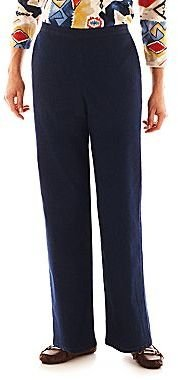 Alfred Dunner Bryce Canyon Pull-On Denim Pants