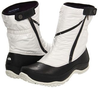 The North Face Anna Purna Mid Zip Women's Cold Weather Boots