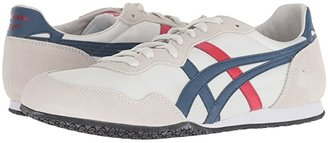 Onitsuka Tiger by Asics Serranotm (Vaporous Grey) Classic Shoes