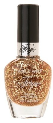 Wet n Wild Fergie Nail Color Glamorous