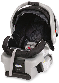Graco SnugRide® 30 Infant Car Seat (Metropolis™)
