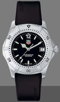 Tag Heuer 2000 Mens 200 Meter Watch WK1110.FT8002