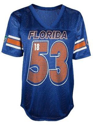NCAA Juniors' Florida Gators Football Jersey - Blue