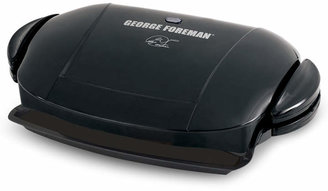 George Foreman GRP004B Grill, 5 Servings Removable Plates