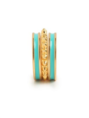 BaubleBar Turquoise Michelle Ring