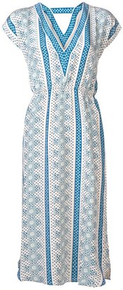 Lauren Moffatt echo lake dress