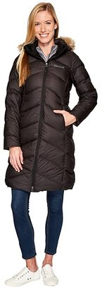 Marmot Montreaux Coat (Black) Women's Coat