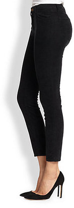 J Brand Alana Cropped Skinny Jeans