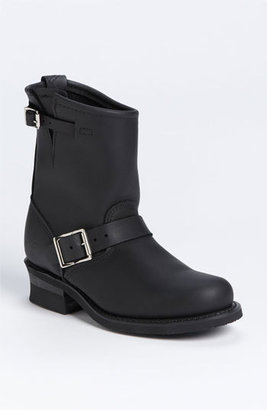 Women's Frye 'Engineer 8R' Leather Boot $267.95 thestylecure.com