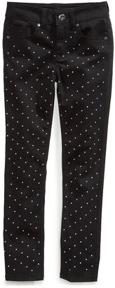 GUESS Jeans, Girls Studded Skinny Jeans