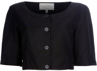 Byblos Vintage Cropped jacket
