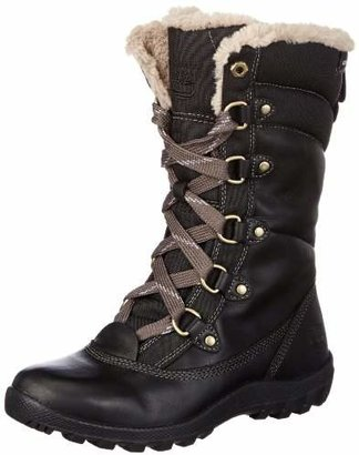 Timberland Women's MT Hope Mid Waterproof Boot $150 thestylecure.com