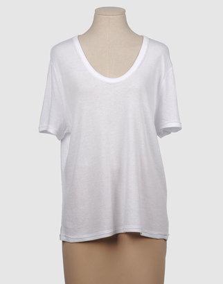 Alexander Wang Short sleeve t-shirt