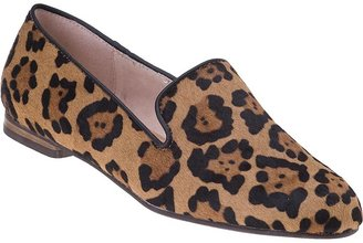 Steve Madden STEVEN BY Madee Loafer Leopard