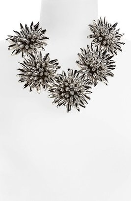 Tasha Sea Urchin Collar Necklace