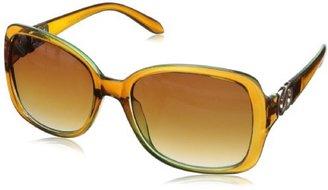 Franco Sarto Women's 10878-272102-FSS106 Square Sunglasses