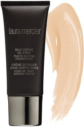 Laura Mercier - Silk Creme Oil Free Photo Edition Foundation