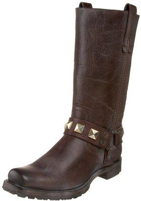 Frye Women's Heath Studded Harness Boot