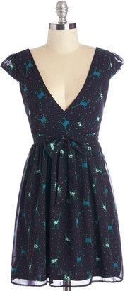 Saturday Safari Dress
